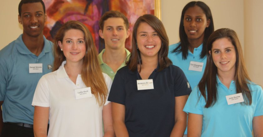 Six Students Selected For Chubb Internship